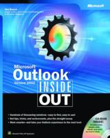 Microsoft Outlook Version 2002 Inside...
