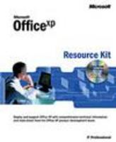 Microsoft Office XP Resource Kit