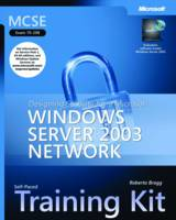 MCSE Windows Server 2003: Designing...