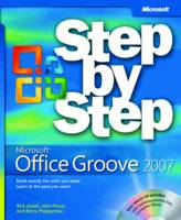 Microsoft Office Groove 2007 Step by...