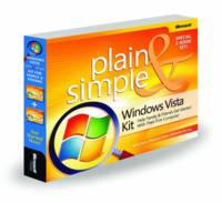 Windows Vista Plain and Simple Kit:...