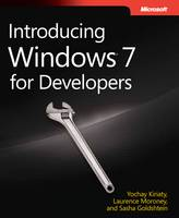 Introducing Windows 7 for Developers