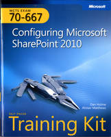 Configuring Microsoft Sharepoint ...