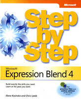 Microsoft Expression Blend 4 Step by...