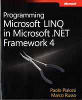 Programming Microsoft LINQ in...