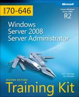 MCITP Self-paced Training Kit (Exam...