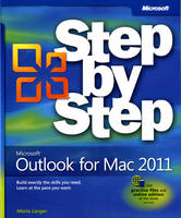 Microsoft Outlook 2011 for Macintosh...