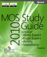 MOS 2010 Study Guide for Microsoft...
