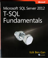 Microsoft SQL Server 2012 T-SQL...