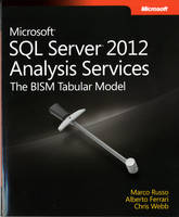 Microsoft SQL Server 2012 Analysis...