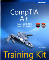 CompTIA A+ Training Kit (Exam 220-801...