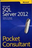 Microsoft SQL Server 2012 Pocket...