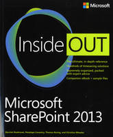 Microsoft Office 2013 Inside Out