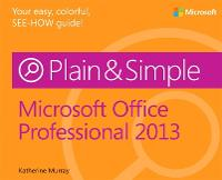 Microsoft Office Professional 2013...