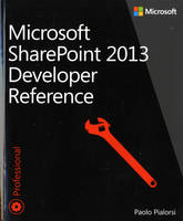 Microsoft SharePoint 2013 Developer...