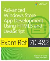 Exam Ref 70-482: Advanced Windows...