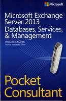 Microsoft Exchange Server 2013 Pocket...