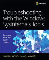Troubleshooting with the Windows...