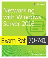Exam Ref 70-741 Networking with...
