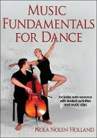 Music Fundamentals for Dance