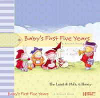Baby's First Five Years: A Record Book