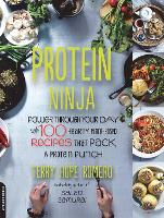 Protein Ninja: Power Through Your Day...