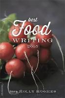 Best Food Writing: 2015