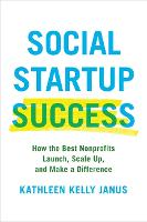 Social Startup Success: How the Best...