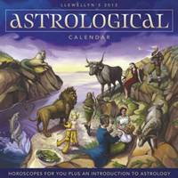 Llewellyn's Astrological Calendar:...