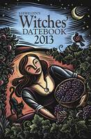 Llewellyn's 2013 Witches' Datebook