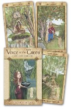 Voice of the Trees: A Celtic...