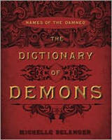 The Dictionary of Demons: Names of ...