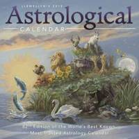 Llewellyn's 2015 Astrological...