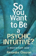 So You Want to be a Psychic...
