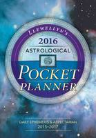 Llewellyn's 2016 Astrological Pocket...
