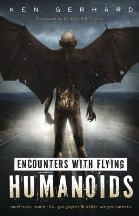 Encounters with Flying Humanoids:...