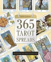 365 Tarot Spreads: Revealing the ...