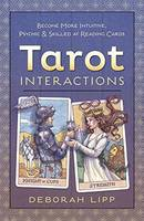 Tarot Interactions: Become More...