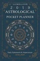Llewellyn's 2019 Astrological Pocket...