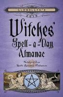 Llewellyn's 2019 Witches' Spell-A-Day...