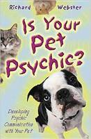 Is Your Pet Psychic?: Developing...