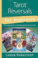 Tarot Reversals for Beginners: Five...