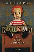 Norman: The Doll that Needed to be...