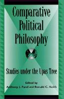 Comparative Political Philosophy:...