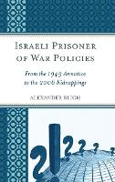 Israeli Prisoner of War Policies: ...