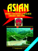 Asian Studies University and Research...