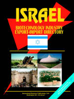 Israel Biotechnology Industry...