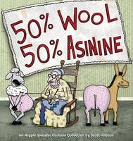 50% Wool 50% Asinine: The Argyle...