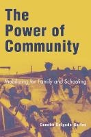 The Power of Community: Mobilizing ...