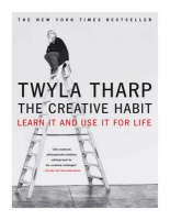 The Creative Habit: Learn it and Use ...